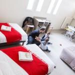 BPH Chambre familiale Premium (quintuple)