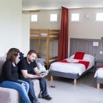 BPH chambre familiale Premium