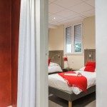 BPH salle de bain vue chambre Premium