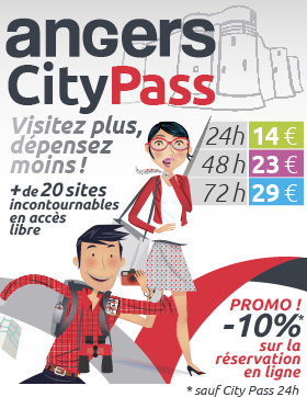 CITY PASS ANGERS