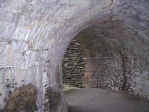 Tunnel Bon Pasteur